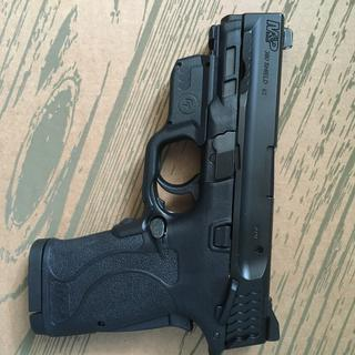 Favorite gun