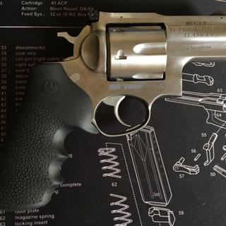 Another Beautiful Ruger!
