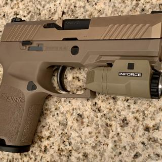 Great 9mm pistol.  Nice feel in the hand, fun to shoot.  Nice trigger.