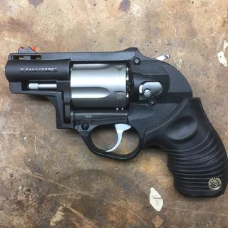Taurus 605 357MAG 5rd 2 inch Stainless Poly