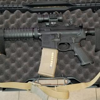 """Shot over 700 rounds with no issues at all. Awesome product and service from <a href=""""http://grabagun.com"""" target=""""_blank"""">grabagun.com</a>"""