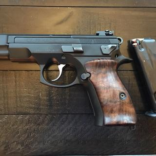PCR with Kadet adapter and magazine