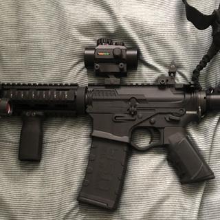 American Tactical Imports Omni Hybrid Maxx P3  223 Rem / 5 56 NATO 16