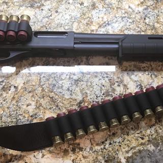Remington 870 TAC-14 12-Gauge 14 5