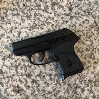 Ruger LCP  380ACP 2 75-inch 6Rd