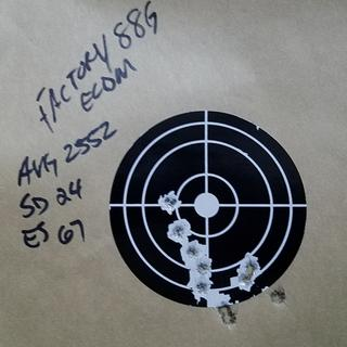 AR15platform-Aero Precision upper and lower, toolcraft N boron BCG, 1:6.5 20inch Bison Armory barrel