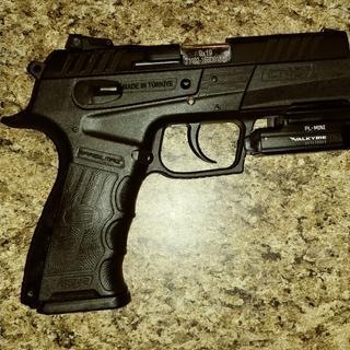 Mec-Gar Magazine for CZ 75B Anti-Friction Coating 9mm 17Rd