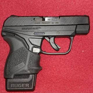Ruger LCP II Magazine Black 380ACP 7 rd