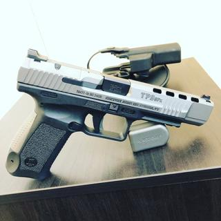 Canik Tp9sf Review 2017