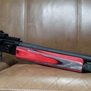 930 Spx 12 Ga 185 Semi Auto Shotguns 7 Round Black Mossberg 85360