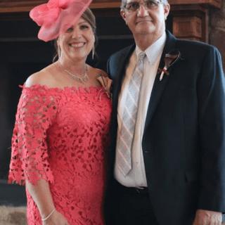 March Wedding 2018