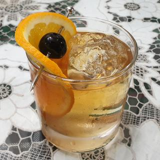 Adds such a nice visual to my cocktail