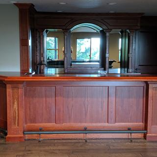The products and services received from kegworks for this project were excellent.