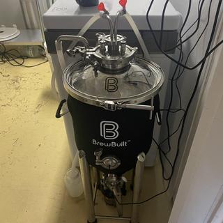 BrewBuilt X1!!!!!
