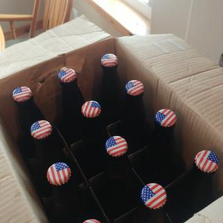 American Proud!