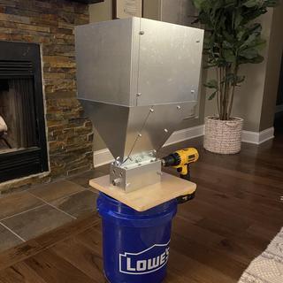 Mill Setup