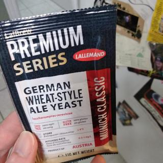 This the dry yeast you need... the Lallemand Munich Classic.