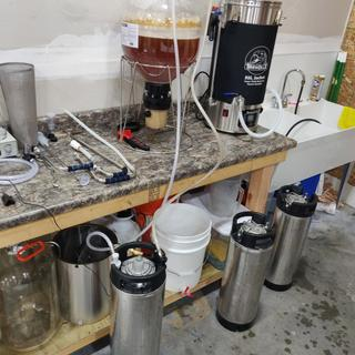 Brew Station Pic 1