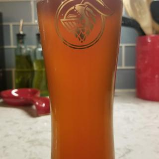 American Amber Ale (extract recipe)