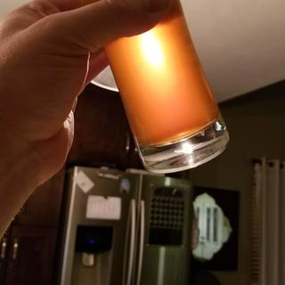"You can see the beautiful ""copper"" hue from the Carastan English crystal malt of this beer."