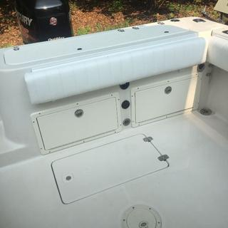 Battery Compartment Doors After