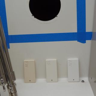Planning for a door