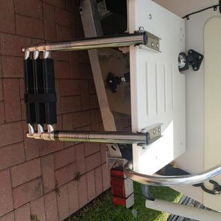 ladder fit