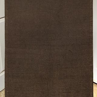 A 2x4 acoustic absorption panel.