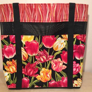 Tulips Tote