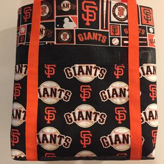 Giants Tote