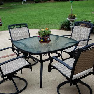 Like new outdoor furniture