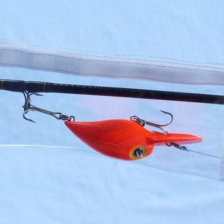 #1 Lure Safe fishing tackle cover and pole wrap