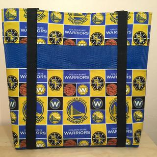 Golden State Warriors Tote