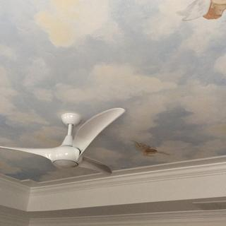 Minka Aire Light Wave 52 Inch Ceiling