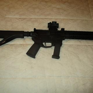AR 9 completed with PSA components