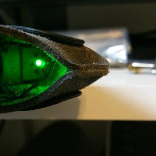 Viridian Reactor 5 Gen 2 Green Laser Sight w/ ECR IWB