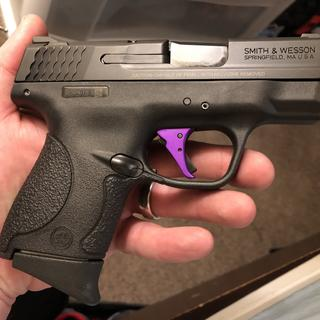 Smith & Wesson M&P Shield 9mm   Palmetto State Armory