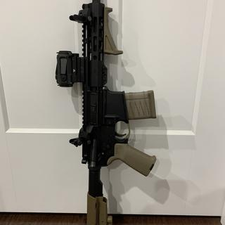"Very solid build - with ""KAG"" PSA lower - Keep America Great!"