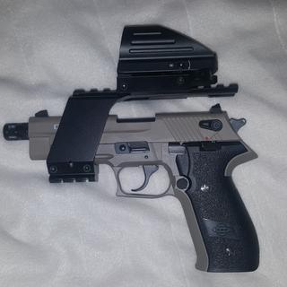 Fun lil gun