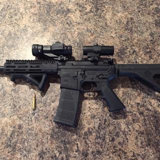 Great little combat handgun!