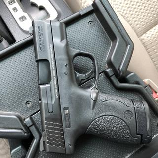 Great concealed gun and looks good when it's out.