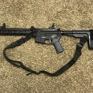 Great little gun.