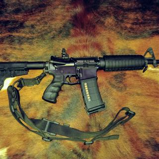 "PSA 10.5"" Shockwave Pistol"