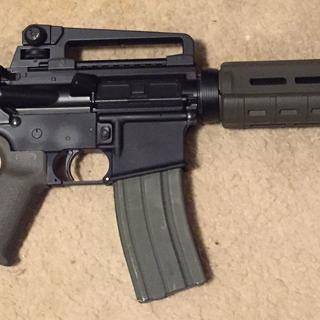 Excellent build! Great pistol!
