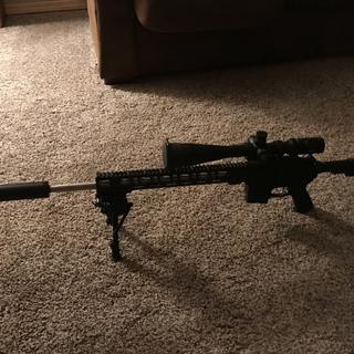 Awesome gun. Very glad I got it. Performs perfectly.