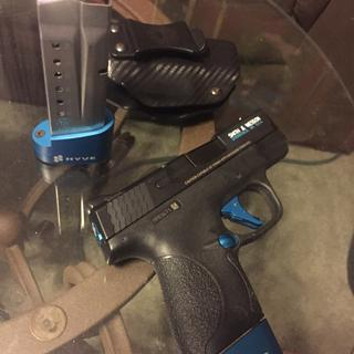 Smith & Wesson M&P Shield 9mm | Palmetto State Armory