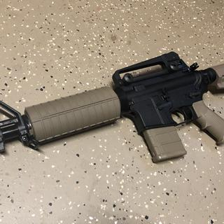 """""""How the Classic came from PSA and assembled ... minus the lower and carry handle"""