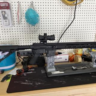 Lower build kit