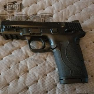 Awesome pistol at am awesome price!!! Thanks AGAIN Palmetto State Armory!!!