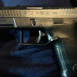 My new EDC!  I love this pistol.